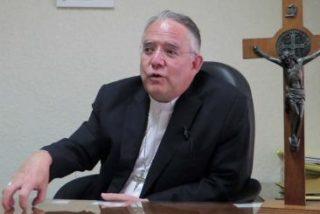 El papa nombra a Carlos Briseño obispo de Veracruz