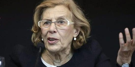 La tragedia de la mujer desahuciada en Chamberí deja en evidencia que las promesas de Carmena eran mentira