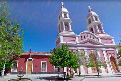 Restituyen a dos sacerdotes chilenos acusados de abusos