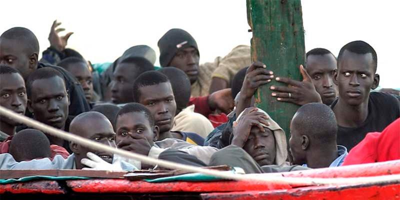 """""""Euroáfrica: la inmolación de Occidente"""", nuevo libro del ensayista Lucio A. Muñoz"""