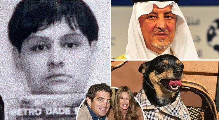 La increíble historia del huérfano colombiano que engañó al mundo haciendo creer a todos que era un príncipe saudí