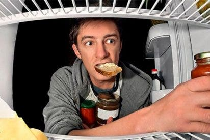 ¡Cenar tarde puede poner en peligro tu vida!
