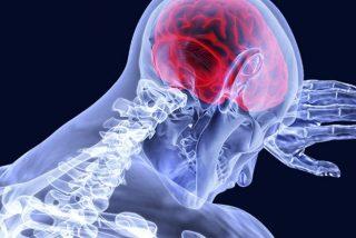 Así 'se ve' la tristeza en el cerebro