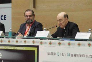 """Filippo Passantino: """"En el Sínodo, los obispos han bendecido Internet"""""""