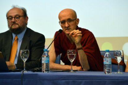 El Maestro Budista Champa Shenpen invita a cuidar la vida interior para mejorar la sociedad