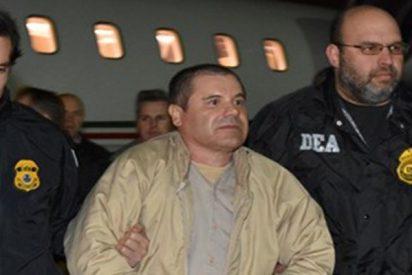 Los abogados de 'El Chapo' aseguran que el Cártel de Sinaloa sobornó a presidentes de México