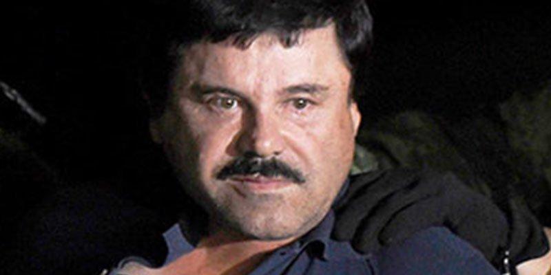 Los testimonios de socios y rivales de 'El Chapo' Guzmán pueden condenarlo a cadena perpetua
