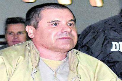 """Un miembro del jurado que juzga a """"El Chapo"""" Guzmán eliminado por pedirle un autógrafo: """"Soy su fan"""""""