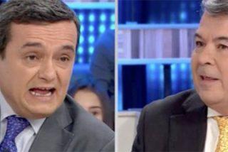 """El ruin ataque del director general de 'Público Today' al abogado de 'La Manada': """"¡Usted empatiza con ellos!"""""""