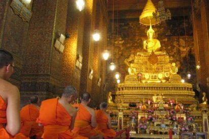El Vaticano felicita al templo budista de Chetupon por su 230 aniversario