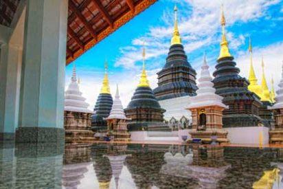 """Chiang Mai: Una de las """"20 Mejores Pequeñas Ciudades del Mundo"""""""