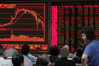 Los índices de China cierran al alza; el Shanghai Composite avanza un 0,81%