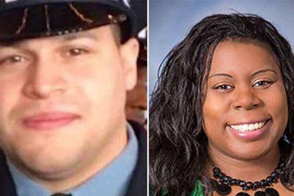 Un hispano celoso mata a tiros a su pareja, a un policía y a otras dos personas en un hospital de Chicago