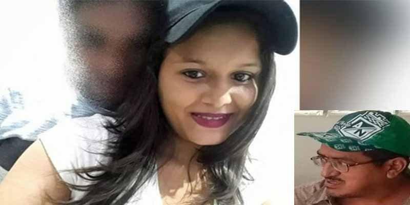 La asesinó a puñaladas su suegro cuando se negó a tener sexo con él