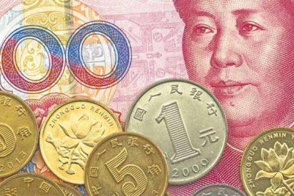 Los índices de China cierran a la baja; el Shanghai Composite cae un 0,14%