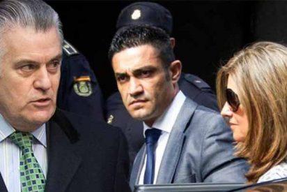 El otro soborno al chófer de Luis Bárcenas: Fernández Díaz lo enchufó en la Policía con 40 años