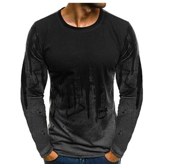 """""""Camiseta para hombre tipo fit- varios colores"""