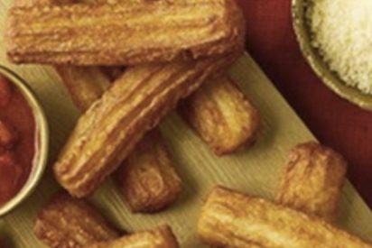 """¿Todavía no has visto el tuit sobre unos """"churros de queso"""" británicos que causa auténtico horror en redes?"""