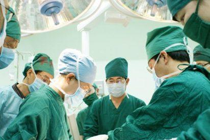 Detienen a empleados de un hospital chino por robar los ojos de un paciente que murió