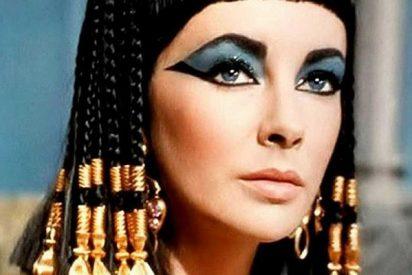 Arqueología: El hallazgo de unas lujosas tumbas que reaviva el sueño de encontrar a Cleopatra