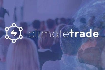 """ClimateTrade: """"La batalla del cambio climático se puede ganar con blockchain"""""""