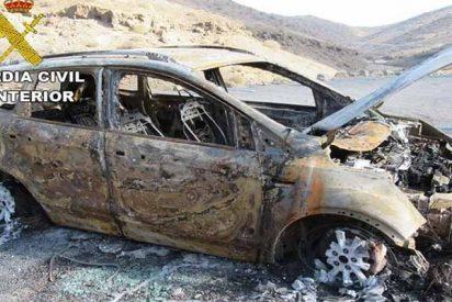 La Guardia Civil atrapa al despechado que quemaba los coches de sus exparejas cuando lo dejaban