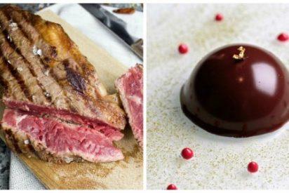 La mejor carne de Argentina en la semana gastronómica porteña del Hotel InterContinental