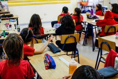 """Clase de historia de una profesora a su alumna: """"Tu país se llama España, no Cataluña, que no es un país, nunca lo ha sido ni lo será"""""""