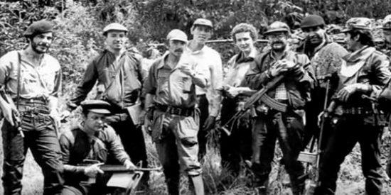 M-19, Fidel Castro y Pablo Escobar: el robo de la espada de Simón Bolívar y su insólito itinerario