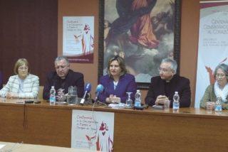 Año Jubilar en Getafe por la consagración de España al Corazón de Jesús