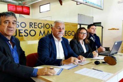 El Queso Manchego ha sido el protagonista del II Congreso en Tomelloso