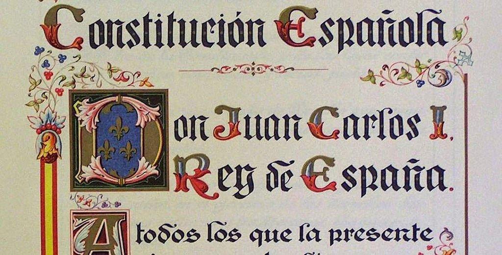 """Francisco Iglesias Carreño: """"Constitución"""""""