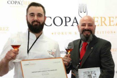 El restaurante BonAmb** representará a España en la Final Internacional de Copa Jerez Forum & Competition 2019