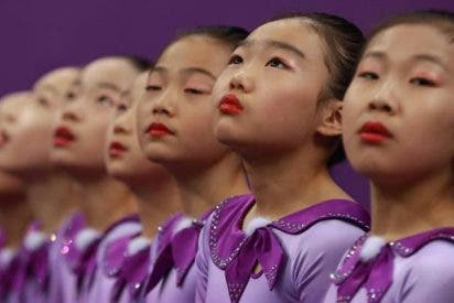 Las dos Coreas aspiran a albergar los Juegos Olímpicos de Verano de 2032