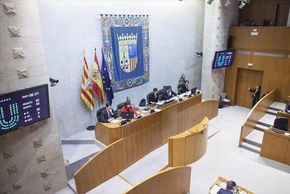Las Cortes de Aragón apoyan a Barbastro para recuperar sus 111 bienes