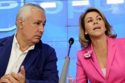 """Cospedal deja su escaño reclamando al PP que defienda a los suyos cuando son """"injustamente atacados"""""""