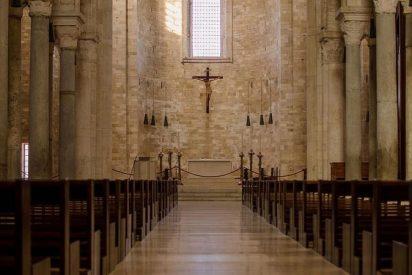 """La diócesis de Salamanca implora """"que ningún delito de abusos quede oculto"""""""