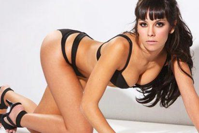 Cristina Pedroche pone al rojo vivo Instagram con una (nueva) foto desnuda