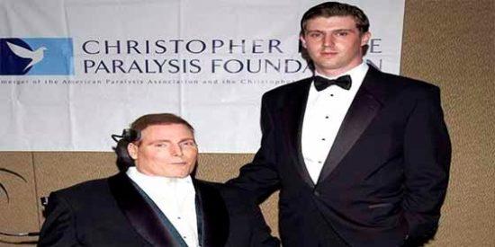 El hijo de Christopher Reeve desveló el calvario por el que pasó su padre tras quedar tetrapléjico