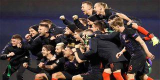España se pega un tiro en el pie en la Nations League