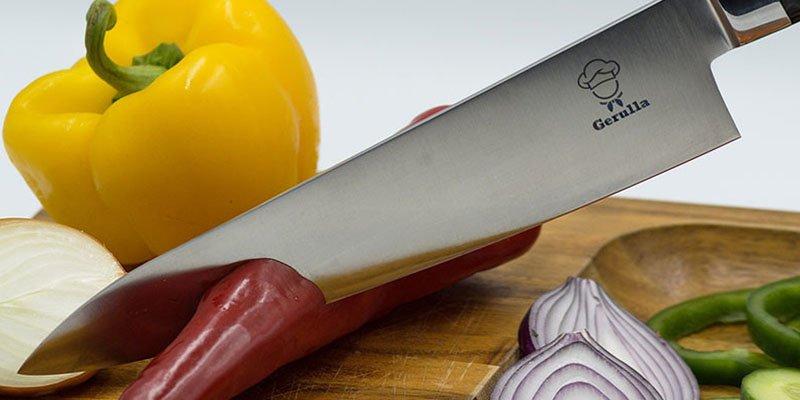 Multan a una vegana por amenazar con un cuchillo a su madre por preparar salsa boloñesa