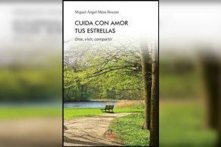 La Librería Paulinas de Madrid presenta 'Cuida con amor tus estrellas' de Miguel Ángel Mesa Bouzas