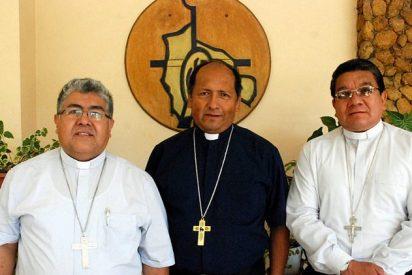 Reelegida la cúpula de la Conferencia Episcopal de Bolivia