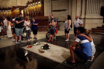 El Gobierno garantiza que Franco no será enterrado en La Almudena