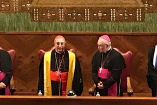 """El Papa pide un """"diálogo auténtico, capaz de extinguir el odio"""""""