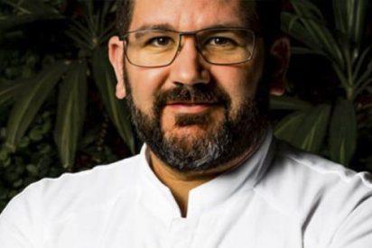 Dani García ya tiene su tercera estrella Michelin