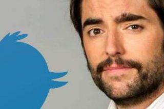 ¿Sabes por qué Dani Mateo ha borrado este tuit después de la polémica de la bandera de España?