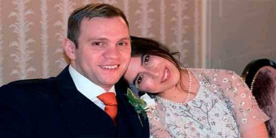 La dura batalla de una colombiana por su esposo condenado a cadena perpetua por espionaje en Emiratos Árabes Unidos