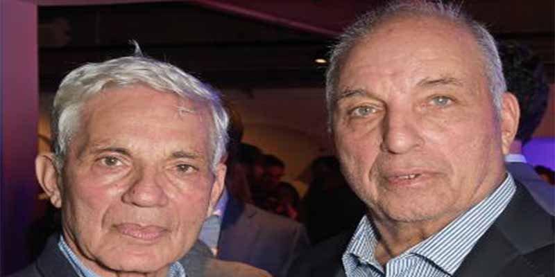 Los hermanos Reuben, los 'caseros' del Banco Santander, son 4 veces más ricos que Trump