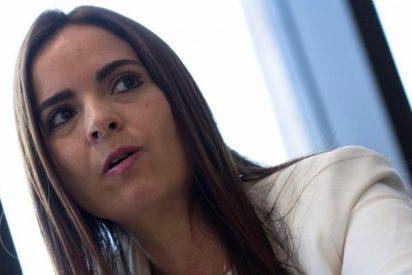 """La activista Tamara Suju: El atentado contra Maduro fue """"un hecho controlado"""" para aumentar la represión chavista"""
